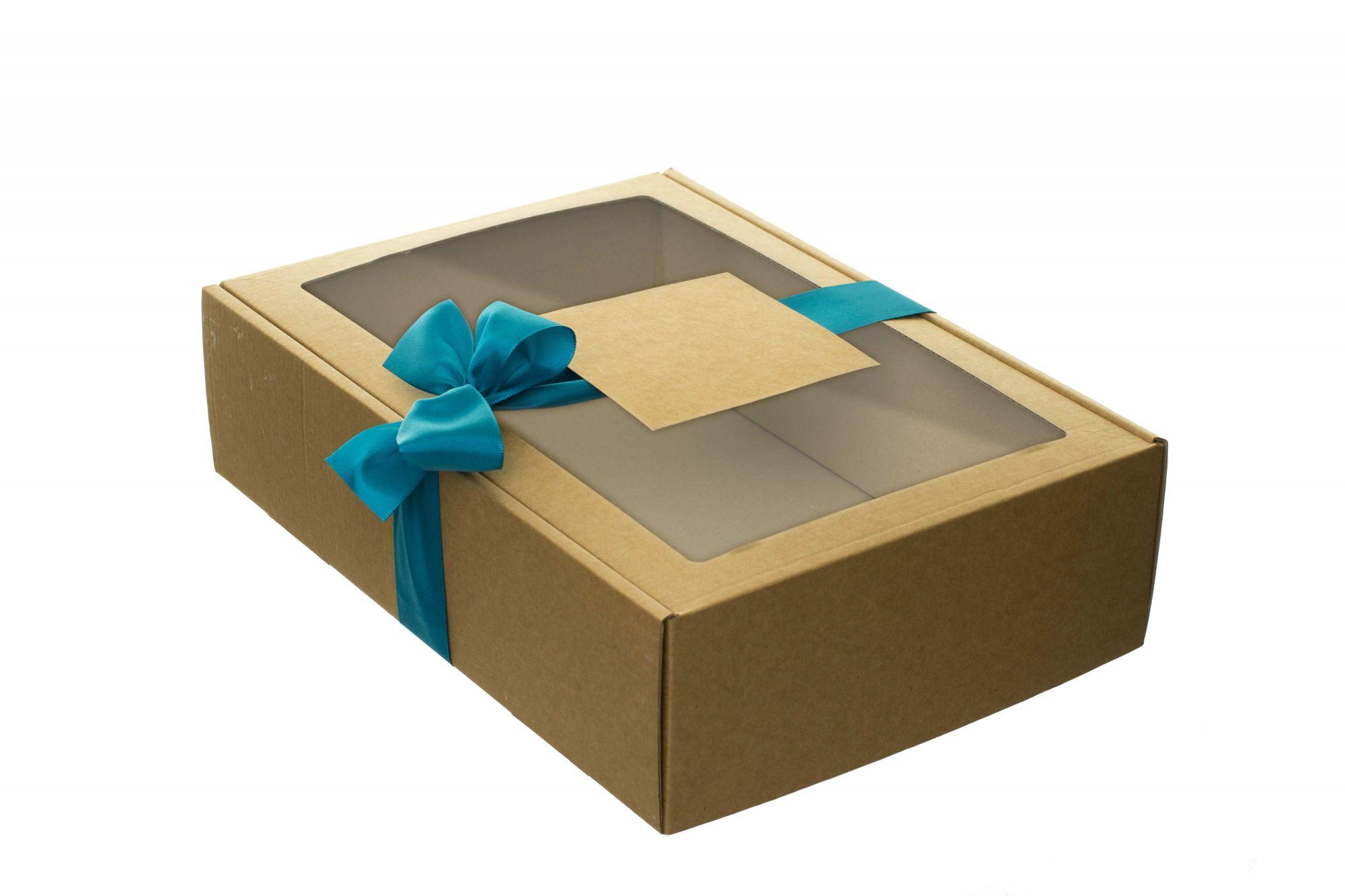 Papírová dárková krabice