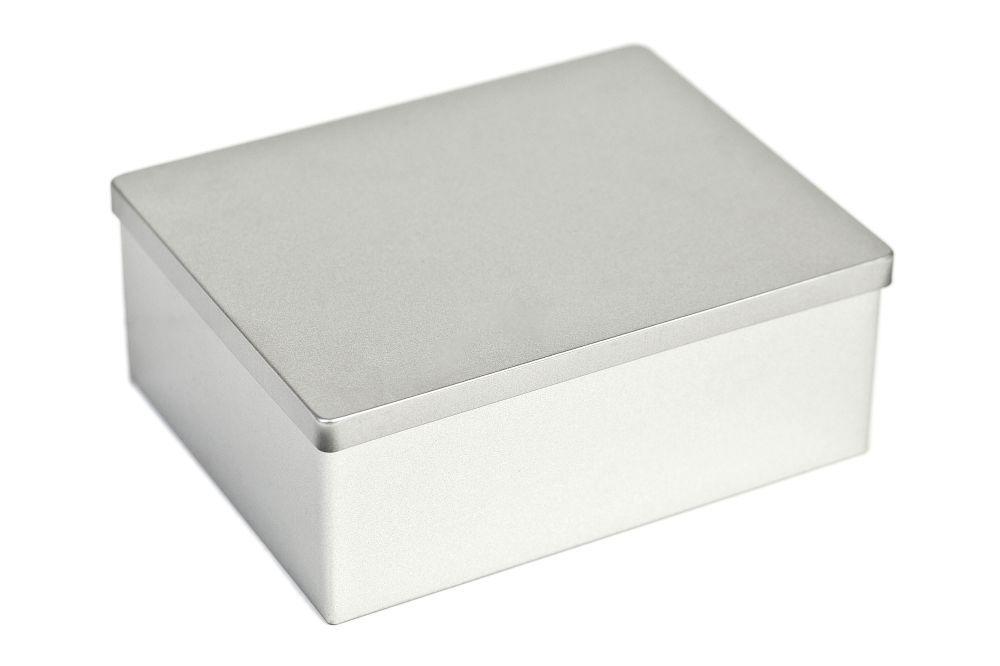 Krabička pelchová s víkem