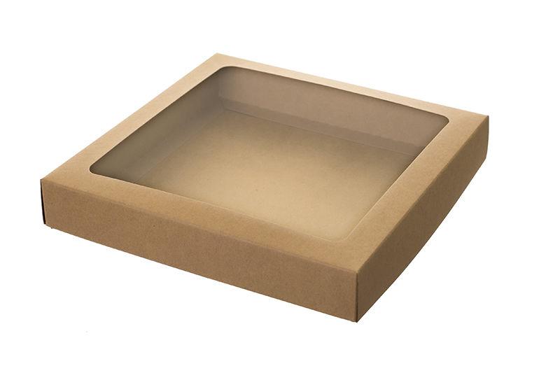 Dárková krabice s víkem