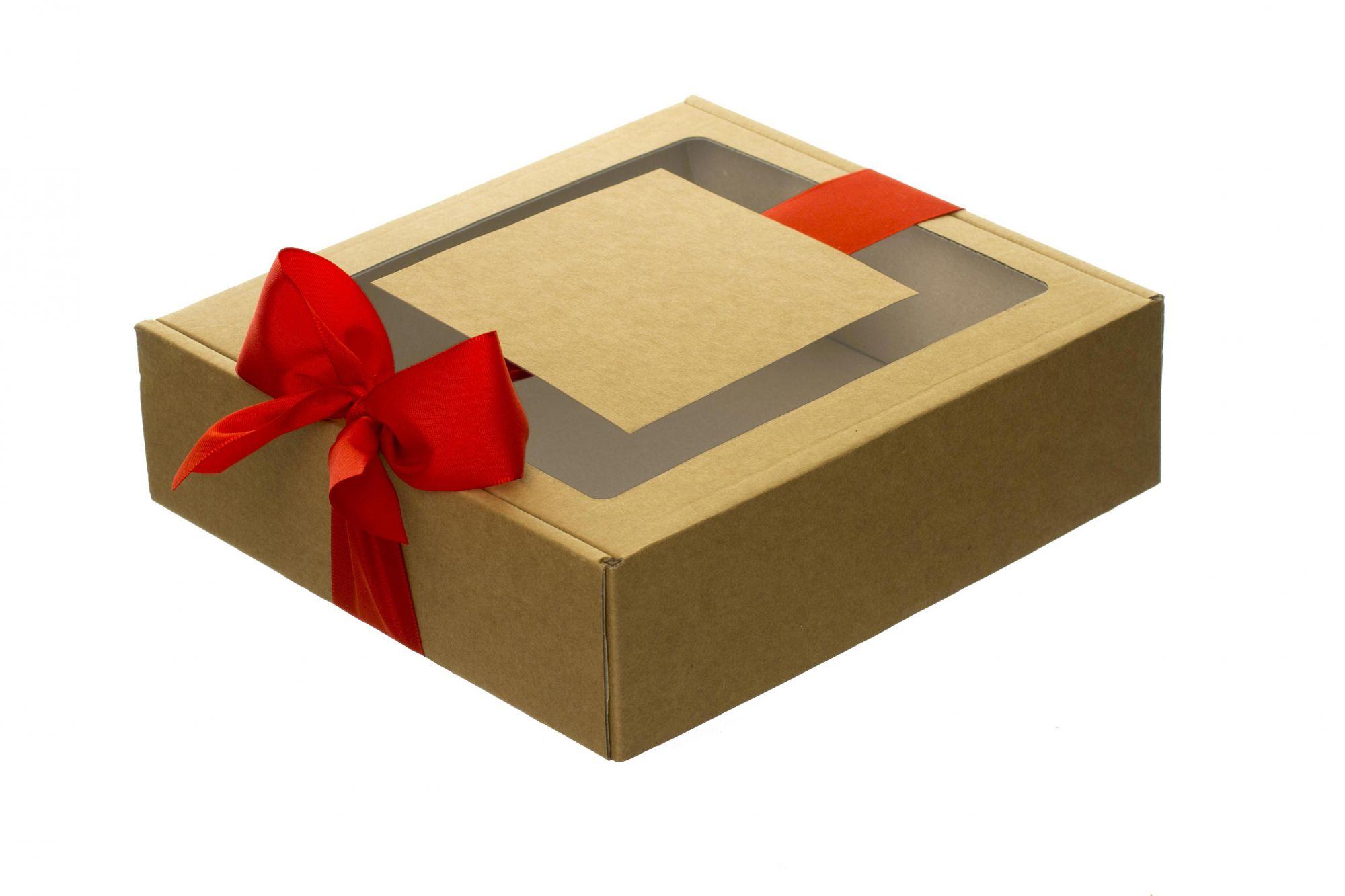 Dárková krabice