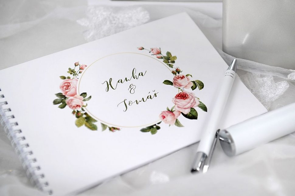 Dárek ke svatbě