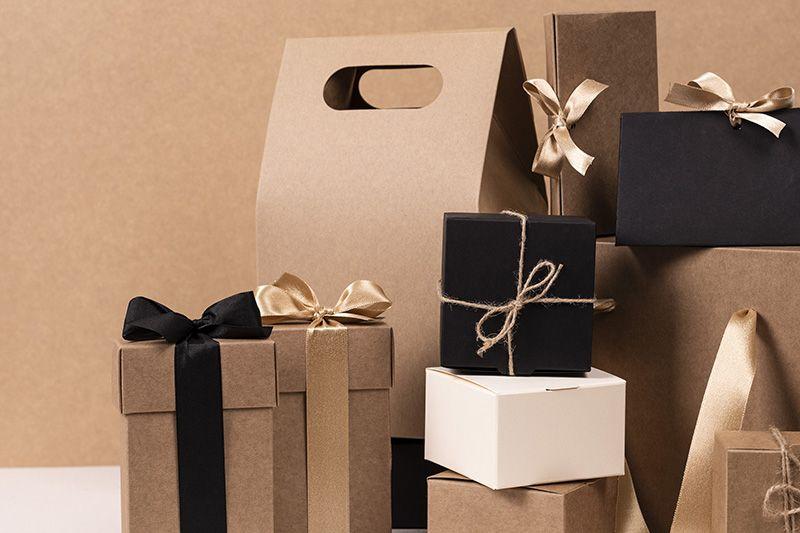 Papirové krabice