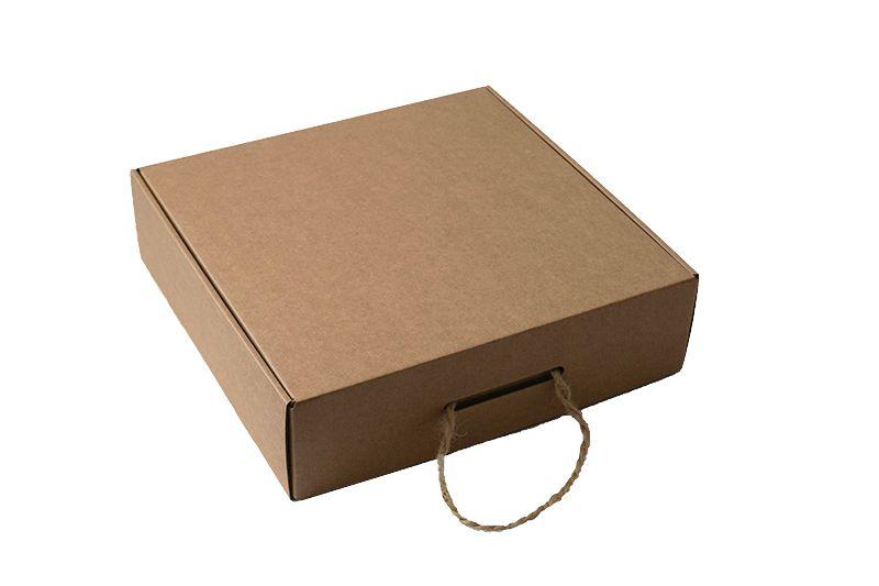 Dárková krabice s uchy