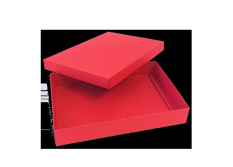 darkova-krabicka-cervena